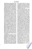 Flos Sanctorum y vidas de los Sanctos