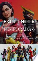 FORTNITE TEMPORADA 9 Battle Royale