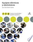 FPB - Equipos eléctricos y electrónicos (2018)