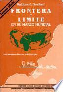 Frontera y límite en su marco mundial