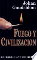 Fuego y civilización