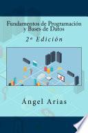 Fundamentos de Programación y Bases de Datos