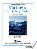 Galería de arte y vida