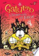 Gaturro 2. Gaturro y la mansión del terror (Fixed Layout)