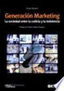 Generación marketing