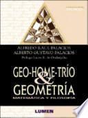 Geo-Home-Trío & Geometría