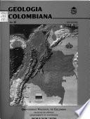 Geología colombiana