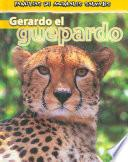 Gerardo el guepardo (Charlie the Cheetah)