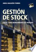 Gestión de Stock.