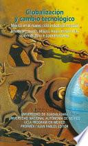 Globalización y cambio tecnológico