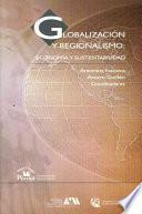 Globalización y regionalismo