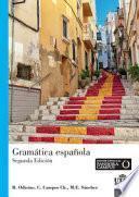 Gramática española. Niveles A1-C2