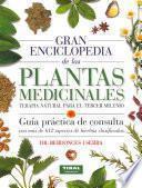 Gran enciclopedia de las plantas medicinales