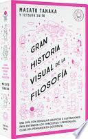 Gran Historia Visual de la Filosofía / A Grand Visual History of Philosophy