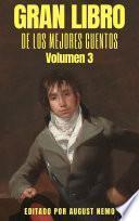 Gran Libro de los Mejores Cuentos - Volumen 3