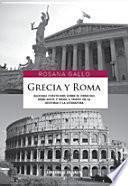 Grecia y Roma. Algunas cuestiones sobre el derecho Mercantil y penal a traves de la historia y la literatura.