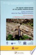 Groundwater in mediterranean countries