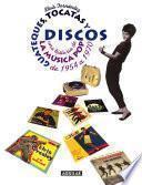 Guateques, tocatas y discos