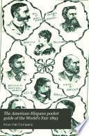 Guia de Bolsillo Hispano-Americana Para la Esposicion Colombina