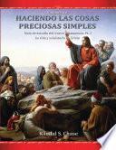 Guía de estudio del Nuevo Testamento, parte 1