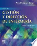 Guia de Gestion y Direccion de Enfermeria