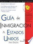 Guía de inmigración a Estados Unidos