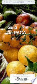 Guia de PACA.