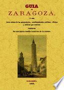 Guia de Zaragoza