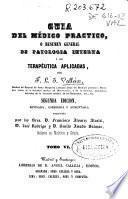 Guía del médico práctico
