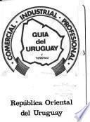 Guía del Uruguay