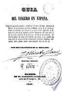 Guía del viajero en España