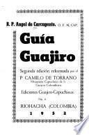 Guía guajiro