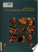 Guía legal de los derechos de la mujer