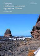 Guía para auxiliares de conversación españoles en Australia 2019. Curso 2019-2020