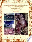 Guía para el manejo, cría y conservación del conejo pintado o paca (Agouti paca)