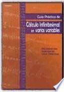 Guía práctica de cálculo infinitesimal en varias variables