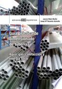 Guía práctica de dimensionado de tuberías