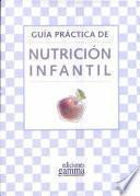 Guia Practica de Nutricion Infantil