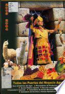 Guía rural del Perú
