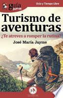 Guíaburros Turismo de Aventuras