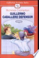 Guillermo Caballero Defensor