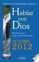 Hablar con Dios - Octubre 2012
