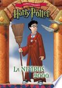 Harry Potter la Nimbus 2000