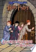 Harry Potter Las 142 Escaleras