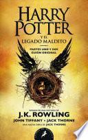 Harry Potter y el legado maldito (Harry Potter)