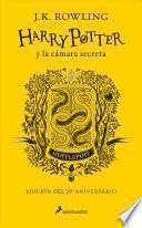 Harry Potter y la Camara Secreta / Harry Potter and the Chamber of Secrets: Casa Hufflepuf / Hufflepuf Edition