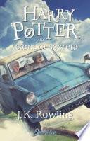 Harry Potter Y LA Camara Secreta / Harry Potter and the Chamber of Secrets