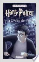 HarryPotter y la Orden Del Fénix / Harry Potter and the Order of the Phoenix