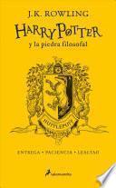 Harry Potter y la Piedra Filosofal / Harry Potter and the Philosopher's Stone: Casa Hufflepuff / Hufflepuff Edition