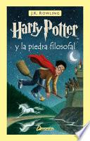 Harry Potter Y La Piedra Filosofal / Harry Potter and the Sorcerer's Stone